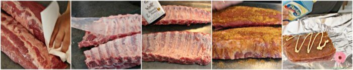 Do you wonder how to make the best ribs on the grill? Check out my recipe, it's amazing and very easy, the result is a fall off the bone ribs that everyone will love.
