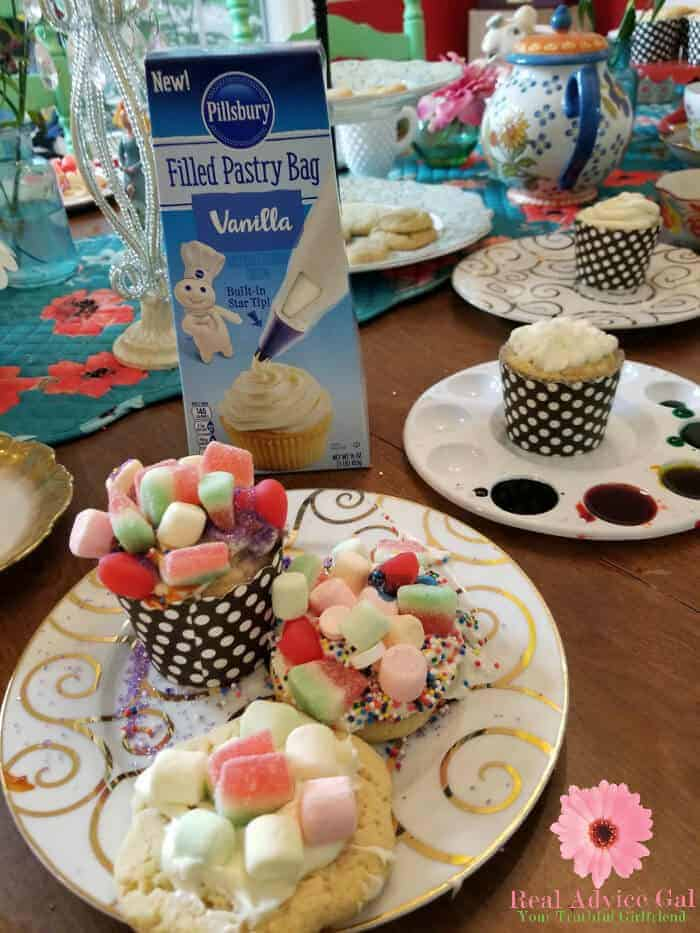Plan a birthday party that will keep the kids busy and have fun. Check out my indoor birthday party ideas.