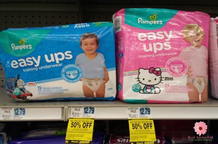 Who doesn't love a great deal on diapers? Rite Aid Plenti Point Palooza, is offering a great deal on diapers this week!