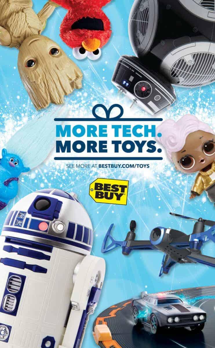 Holiday Toys image