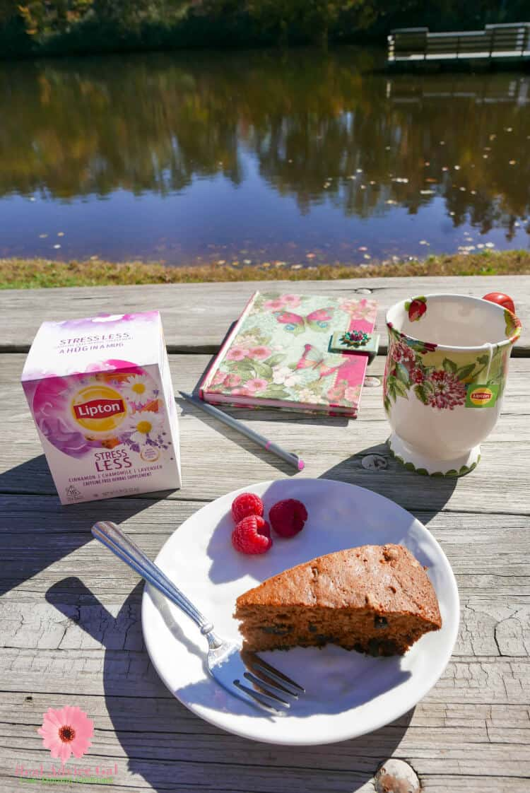 A must try Irish fruit bread or also called tea brack recipe
