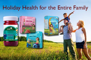 Now is the time to stock up on vivaNutrition products because for a limited time only they are cutting the price of each of the four vivaNUTRITION products by about 50% at Amazon