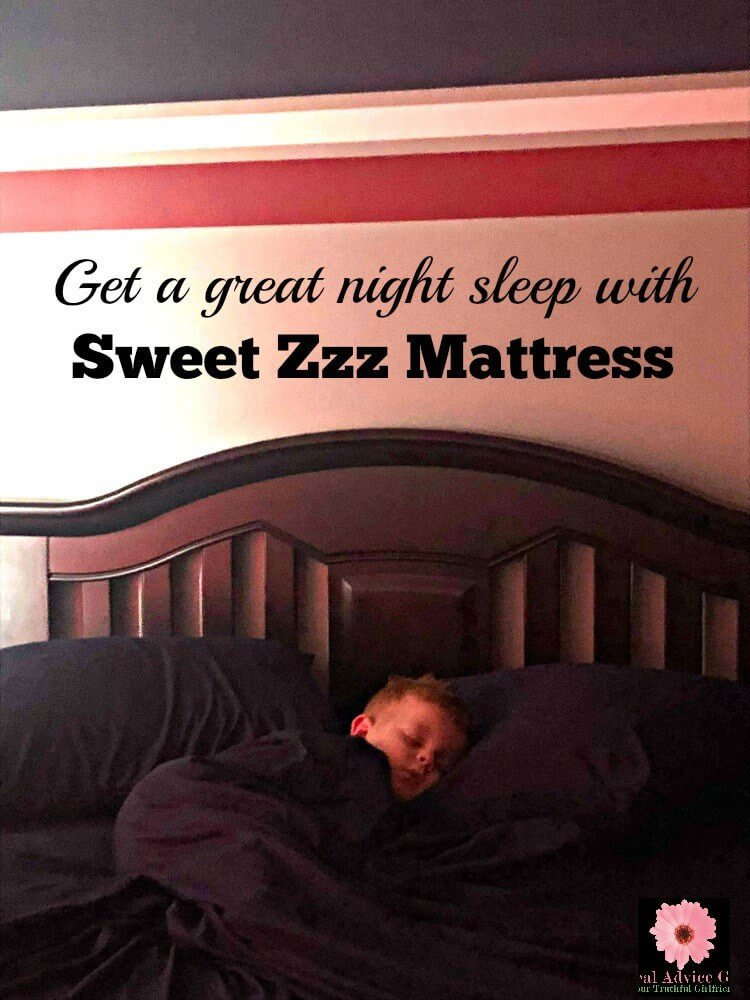 Transition your toddlers to big kids mattress with my simple tips. Also, check out my Sweet Zzz Mattress Review