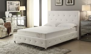 Gel Memory Foam Mattress And Mattress Toppers Madame Deals