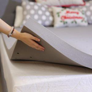 Gel Memory Foam Mattress And Mattress Toppers Madame Deals